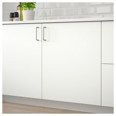 p/haggeby-door-white-ikea - The world's most private search engine Kitchen Doors, Ikea Kitchen, Rustic Kitchen, Kitchen Interior, Kitchen Design, Kitchen Ideas, Kitchen Cabinets, Ikea Cabinets, Kitchen Pictures