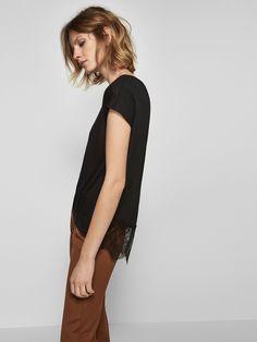 Ver todo - Camisetas - MUJER - Massimo Dutti