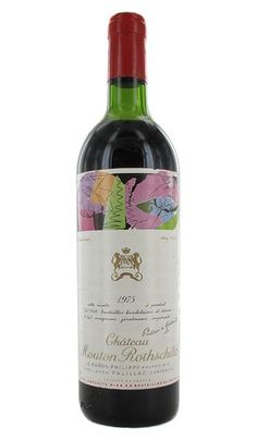 Baron Philippe de Rothschild Chateau Mouton Rothschild, Pauillac, France