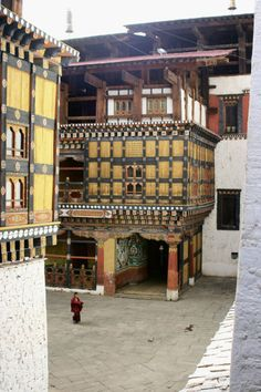Kuoni-reis: Highlights of Bhutan #EasyNip