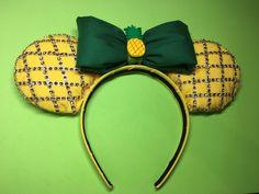 Pineapple Ears by SorcererShoppe on Etsy https://www.etsy.com/listing/531350404/pineapple-ears