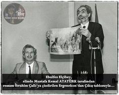 Ebulfez Elçibey'i ad gününde saygı ve rahmetle anıyoruz. Ruhu şâd olsun. (24 Haz.1938 - 22 Ağu.2000) Turkish People, Big And Rich, Style Inspiration