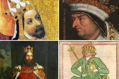 Smlouva tří středoevropských králů posloužila jako osten proti císaři Ludvíkovi