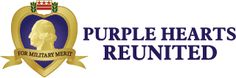 Purple Hearts Reunited Inc. is a registered 501 (c)(3) non-profit organization. Their mission is to return lost or stolen military medals of valor to veterans or their families, in order to honor their sacrifice to the nation.