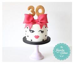 Unique Cakes, Elegant Cakes, Cupcakes, Cupcake Cakes, Fashionista Cake, Doctor Cake, Dummy Cake, Gift Box Cakes, 10 Birthday Cake