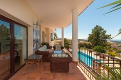 Villa for Sale in El Rosario, Costa del Sol | HGF Estates