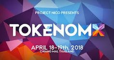 Are you a blockchain enthusiast and Investor?  If Yes! Than Here comes the most awaited Event of the year TokenOMX - A Top Blockchain Conference in Thailand.  And  A very Good news for all the Kachingcoin Investors and followers.  Our CEO Stephan Roos is Going to Be Live as a Key note speaker in The event.  Kachingcoins also announces the proud Gold sponsorship at TokenOMX.   Place: Chaiang Mai, Thailand Dates: 17-19 April  #kaching #kachingcoins #kachingcoin #ico #preicosale #blockchain…