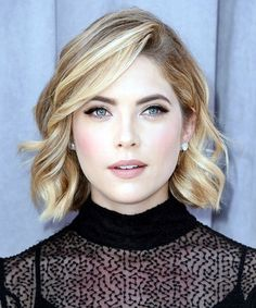 Spring Hairstyles for Long and Medium Hair (25)