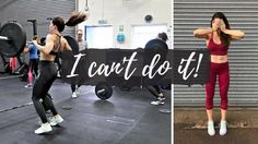 I can't do it! Let's talk fitness fails!