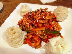 Here are the 4 best Korean restaurants in #Surrey