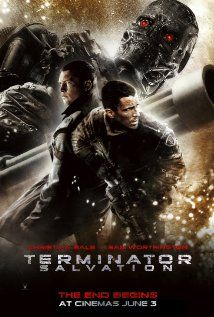 Watch Terminator Salvation full hd online Directed by McG. With Christian Bale, Sam Worthington, Anton Yelchin, Moon Bloodgood. In a mysterious new weapon in the war against the machine Sci Fi Movies, Hd Movies, Movies Online, Movie Tv, Fiction Movies, Christian Bale, Anton Yelchin, Jurassic World, November
