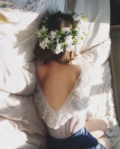 Nadja Seale .Lily Bloom