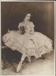Carlota Grisi