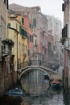 The Mists Of The Morning by Rod Chase Venice Ancient Buildings, Frames For Canvas Paintings, Affordable Wall Art, Venice Italy, Sicily Italy, Mists, Beautiful Places, Romantic Places, Places To Visit