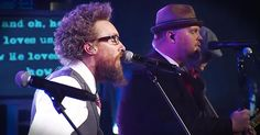 MercyMe And Crowder Sing Amazing Worship Medley At The Dove Awards - Music Videos Christian Names, Christian Music, Christian Artist, David Crowder, Mercy Me, Gods Not Dead, Beautiful Songs, Movies And Tv Shows, Worship