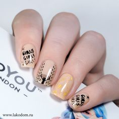 47 Best Moyou Londontumblr Girl Stamping Nail Images On