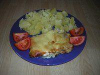 Vynikajúca kuracina s tatarkou. Mashed Potatoes, French Toast, Oatmeal, Meat, Chicken, Breakfast, Ethnic Recipes, Food, Whipped Potatoes