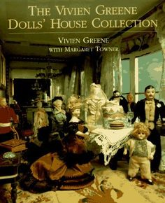 One of my favourite dolls house books.Can be very expensive but I got a paperback edition recently for less than £3.