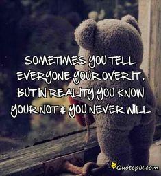 My Heart Hit The Floor: Broken Heart Photo Quotes