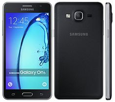 New Samsung Galaxy On7 Unlocked Dual SIM(4G + 4G) 5.5 Inch HD Display 13MP Camera- Black: Amazon.co.uk: Electronics