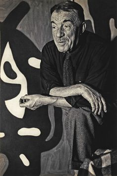 Joseph Fernand Henri Léger (February 4, 1881 – August 17, 1955)