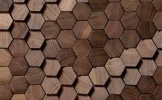 Innovative Pixel-like Surface Designs By Giles Miller Studio #lovligianna
