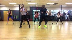 "Empire - ""What The DJ Says"" (Zumba with Dez)"