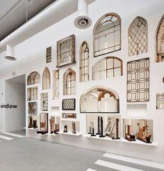 Architectuurbiënnale van Venetië – Elements of Architecture - PhotoID