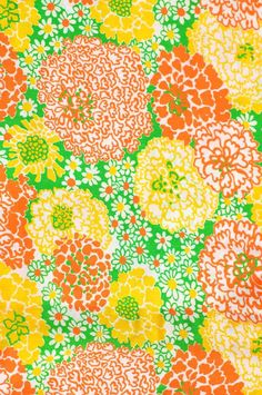 Lilly Pulitzer vintage print. Picture Yourself in Paradise at www.floridanest.com