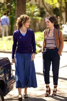 want those pants the moment I saw this scene