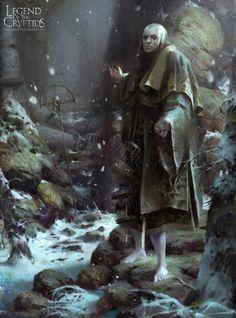 Artist: PiotrJablonski aka nicponim - Title: Unknown - Card: Unknown