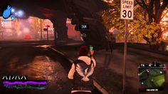 inFamous: Second Son - Audio Log - Denny Park [PS4 Gameplay HD]