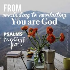 Psalms 90:1-2 Lord, you have been our dwelling place in all generations. Before the mountains were brought forth, or ever you had formed the earth and the world, from everlasting to everlasting you are God.  #god #godisgood #lovegod #trustgod #followgod #praise #bethelight #testify #jesus #christ #jesuschrist #lord #savior #redeemer #redeemed #forgiven #christian #prayer #pray #christianity #truth #bible #thebible #scripture #wordofgod #grace #mercy #faith #hope #love  #godisgood…