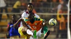 2018 FIFA World Cup Qualifiers: Ivorian goal blitz drama as South Africa draw