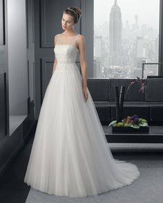 Rosa Clara Wedding Dress ✿