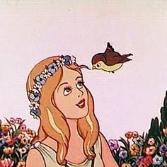 The Goddess of Spring - 1934
