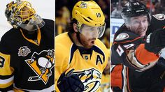 The Associated Press   Three-time Stanley Cup champion goalie Marc-Andre Fleury, Nashville forward James Neal and Anaheim defenceman Sami Vatanen are among the high-profile players available for the Vegas Golden Knights to select in the NHL expansion draft. Now it's on Golden Knights... - #Among, #CBC, #Draft, #Expansion, #Exposed, #Fleury, #Neal, #NHL, #Players, #Sports, #Vatanen, #Vegas, #World_News