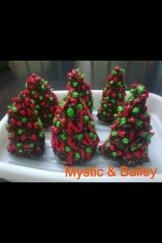 Christmas tree cake topper for Laidley Show 2016, 1st Decorated ...