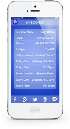 Promote your #app on your shop front, delivery boxes, menus and allow your customers to scan and download the app.