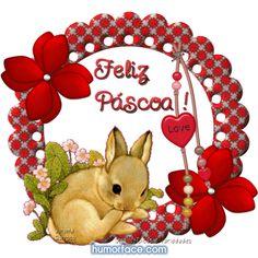 Feliz Páscoa 2015