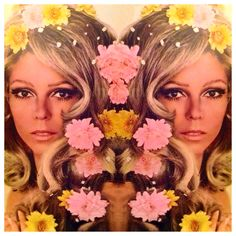 Nancy Sinatra Flowers