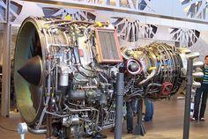 Pratt & Whitney PW6000 es un motor turbofán de alta conducción diseñado para el Airbus A318 con un rango de empuje en diseño de 18.000 a 24.000 lbf (82 a 109 kN).