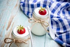 5 successful homemade yogurt without yogurt