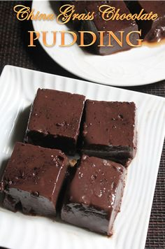 I love playing with puddings, they are so much to make and eat.Specially when you are having kids around they make a perfect dish to enj. Caramel Pudding, Chocolate Pudding Recipes, Chocolate Mousse Recipe, Pudding Desserts, Chocolate Desserts, Easy Desserts, Mango Pudding, Healthy Sweet Treats, Yummy Treats