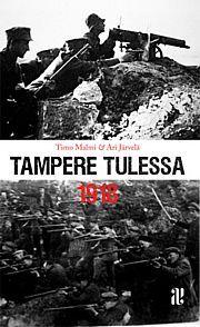 Tampere tulessa 1918