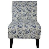 Found it at Wayfair - Langford Slipper Chair
