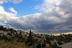 Portaria Greece, Clouds, Outdoor, Greece Country, Outdoors, Outdoor Games, The Great Outdoors, Cloud