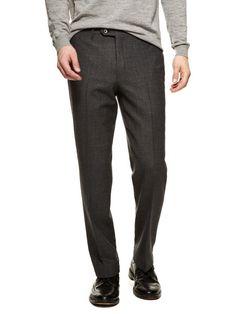 Wool Pants by Corneliani on Gilt.com #men's #fashion