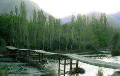 Chalos Road / Iran
