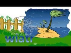 Odgłosy natury dla dzieci - YouTube Kindergarten, Youtube, School, Nature, Geography, Natural Disasters, Speech Language Therapy, Biology, Naturaleza
